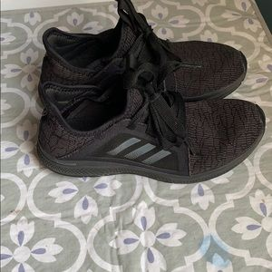 Adidas Edge lux bounce tennis shoes